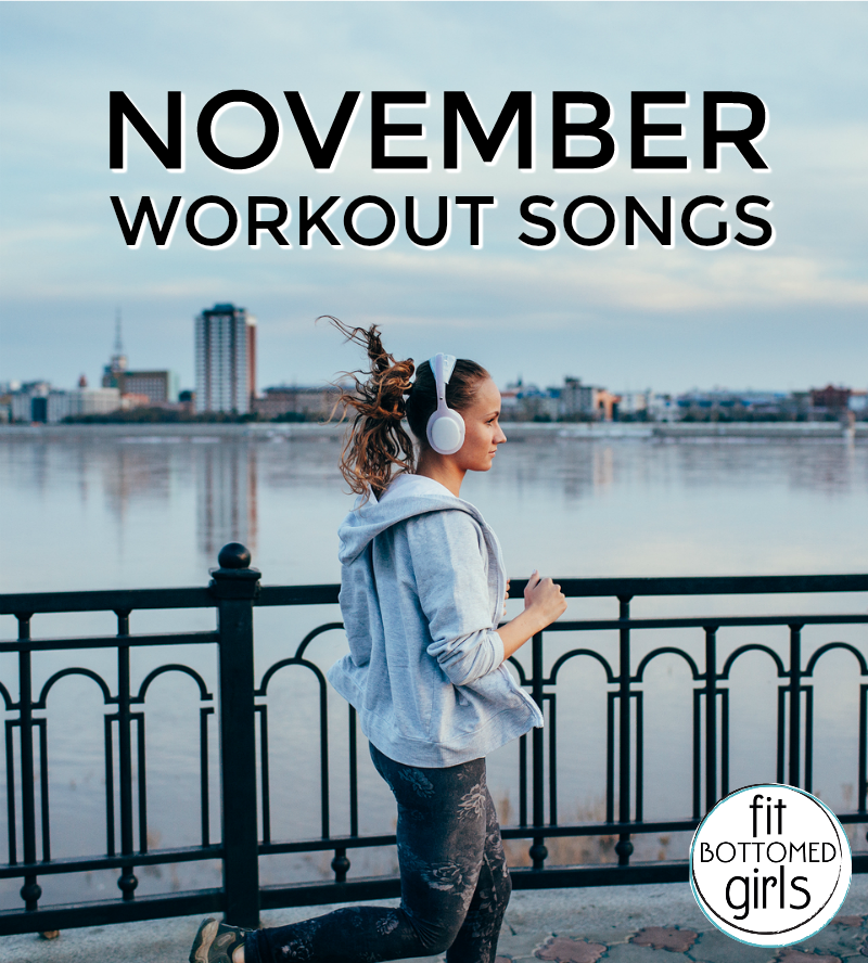 songs for November