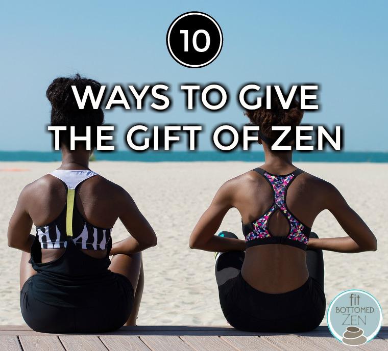 gift of zen