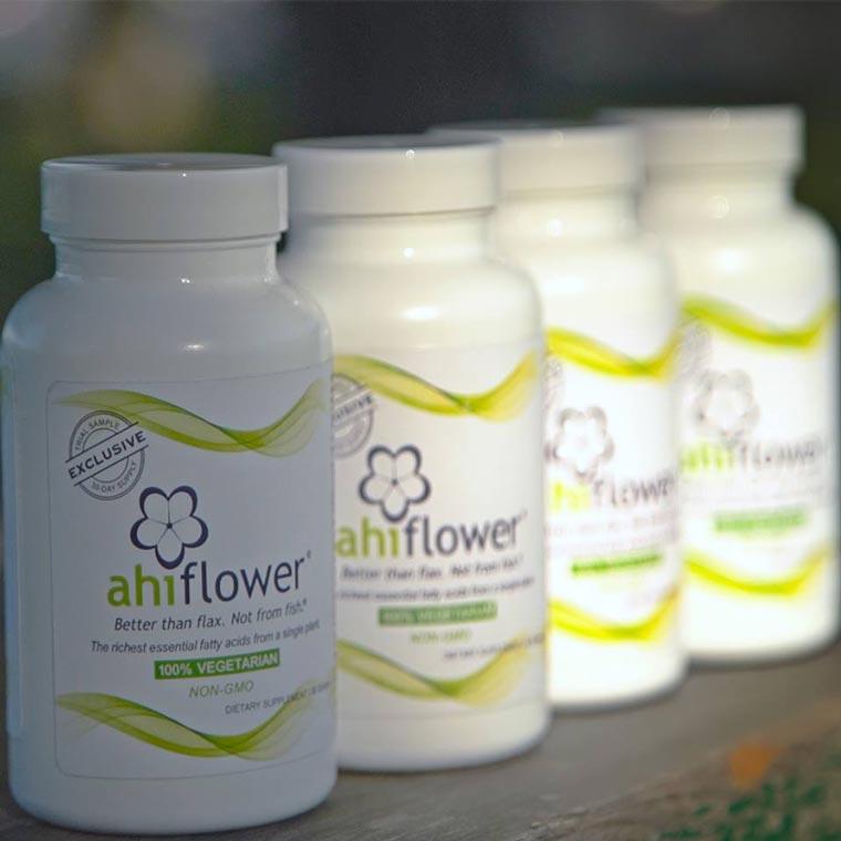 ahiflower-supplements