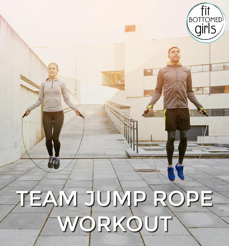 Team Jump Rope