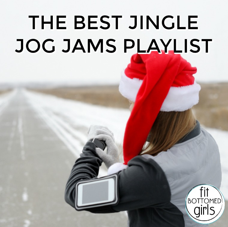 jingle jog