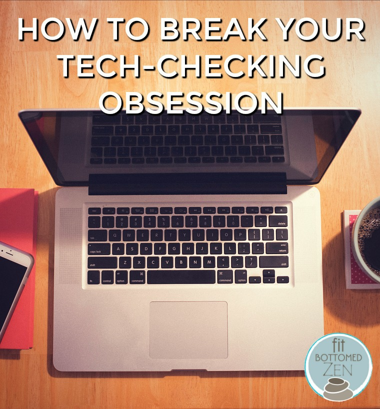 tech-obsession