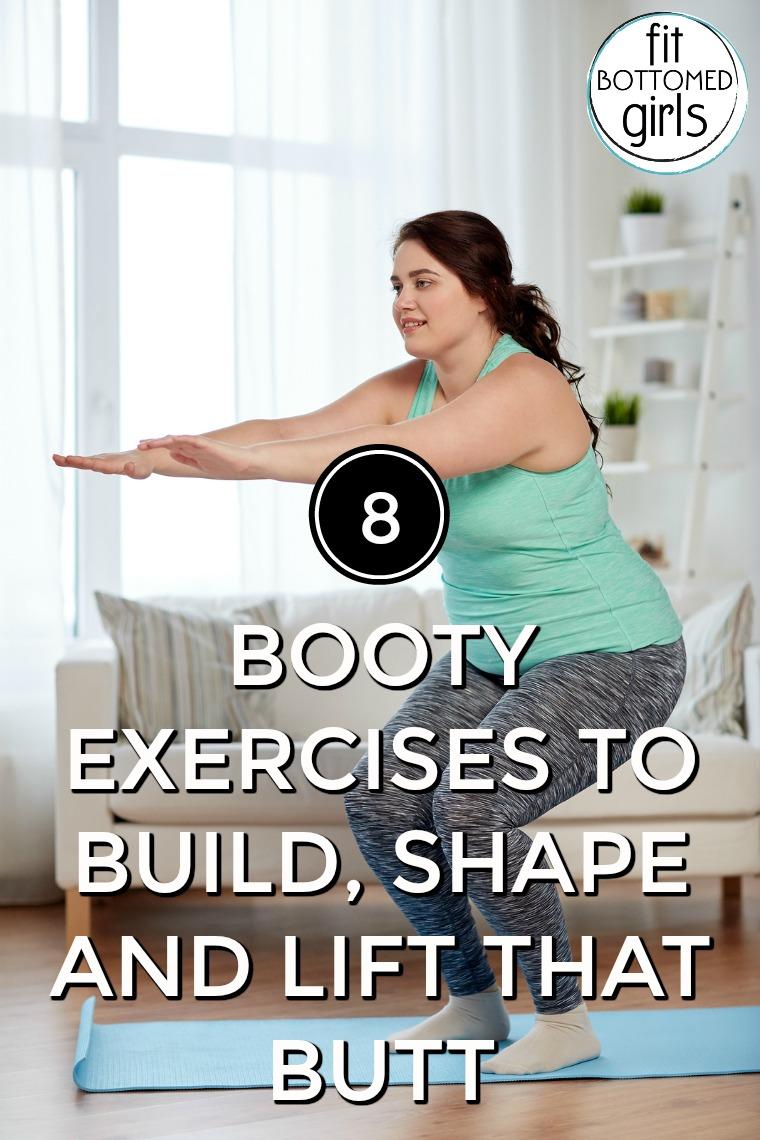 booty exercises