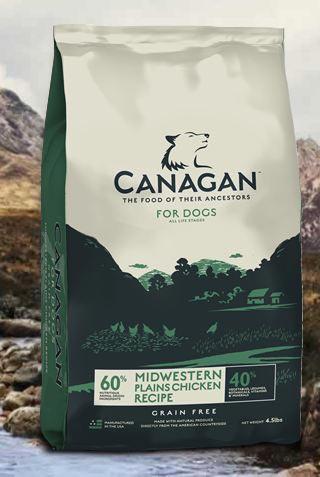 canagan-food