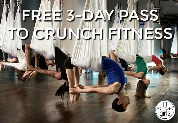 crunch-pass