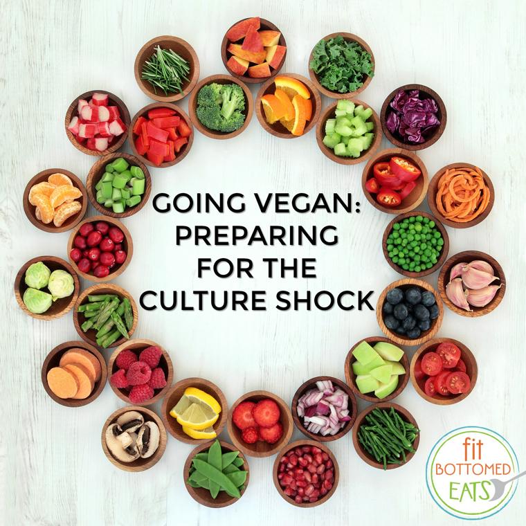 vegan vegetables