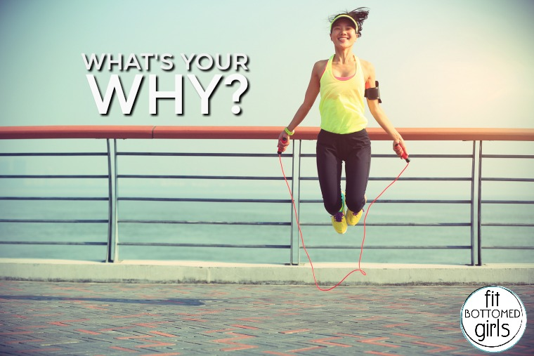 whats your why