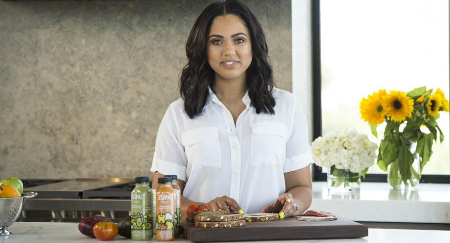 fit bottomed girls podcast episode 24  celebrity chef