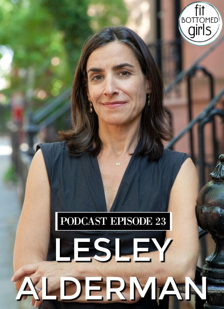 Lesley-Alderman-podcast