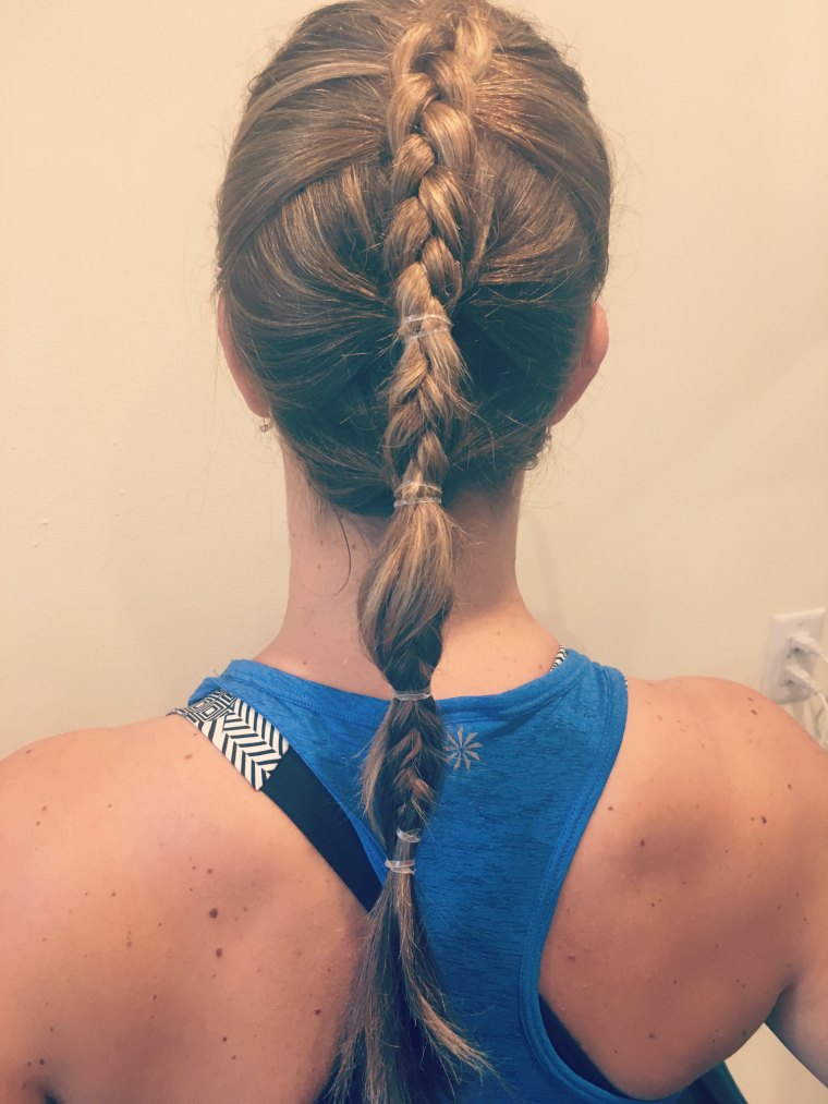 bubble braid