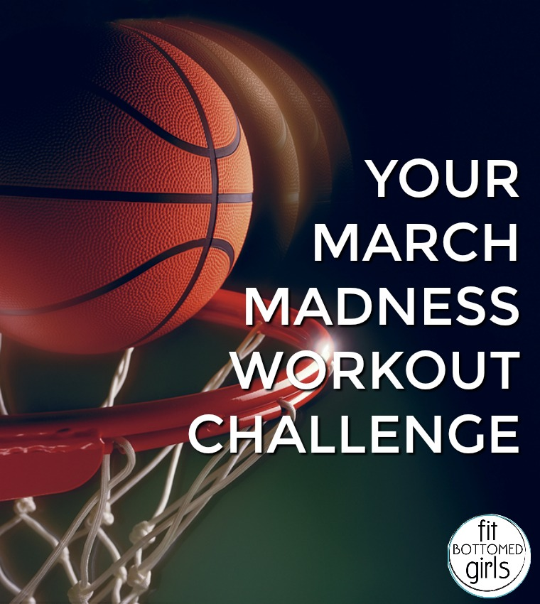 march madness workout challenge
