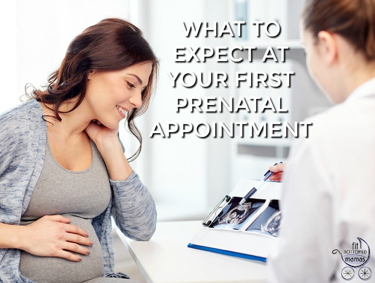 prenatal appointment