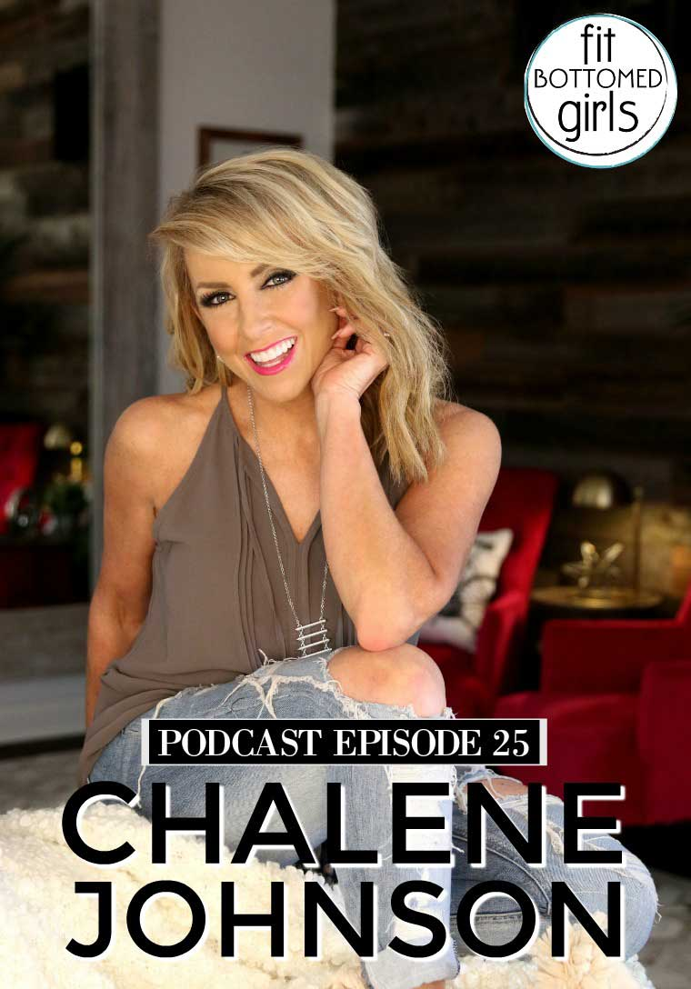 chalene johnson podcast