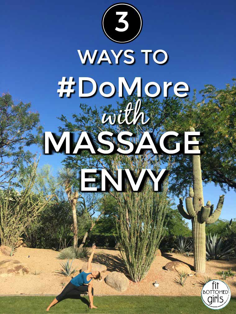 do more with massage envy