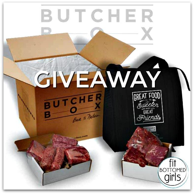 ButcherBox giveaway