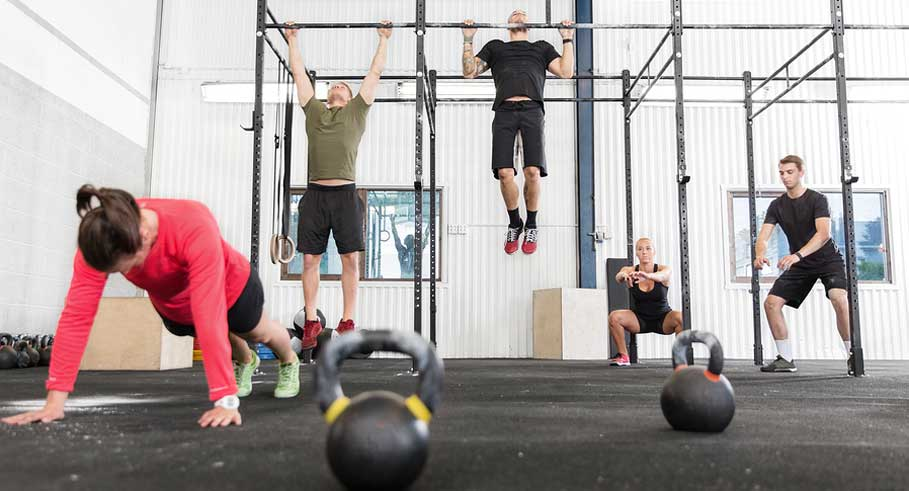 the business of crossfit by crossfit Crossfit is a branded fitness regimen created by greg glassman and is a registered trademark of crossfit, inc which was founded by.
