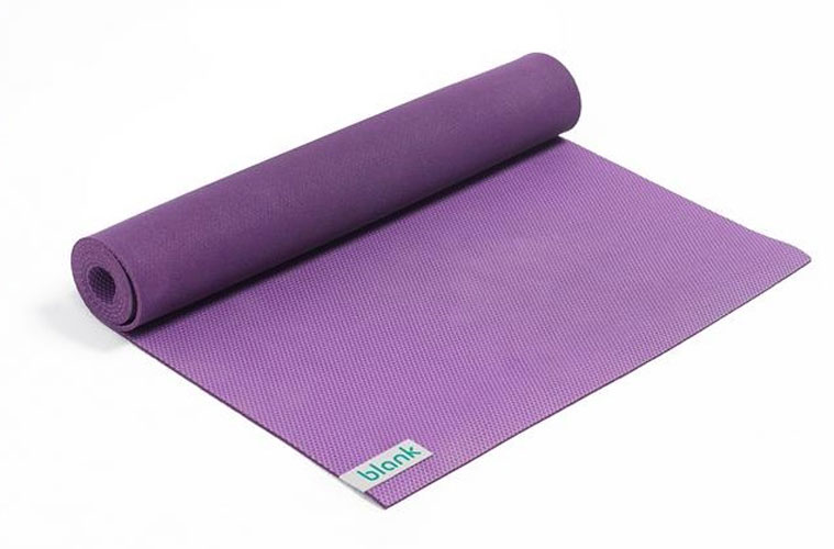 A Self Cleaning Yoga Mat Fit Bottomed Girls