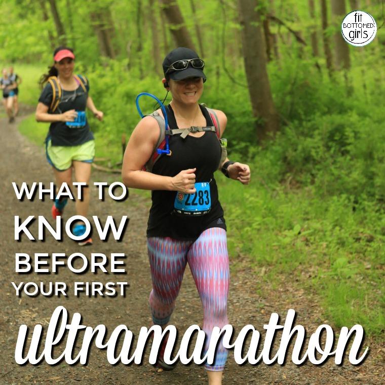 ultramarathon tips
