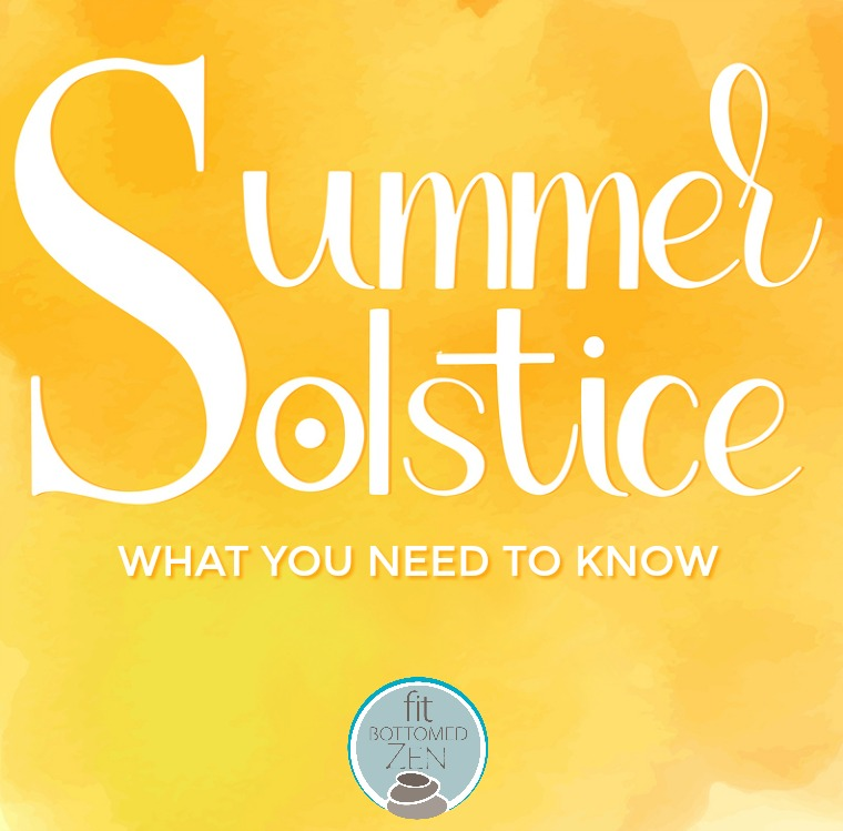 What You Need to Know About the Summer Solstice