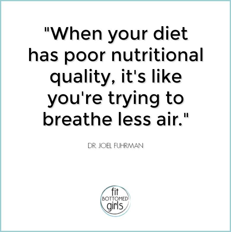 Nutrition Expert Dr. Joel Fuhrman