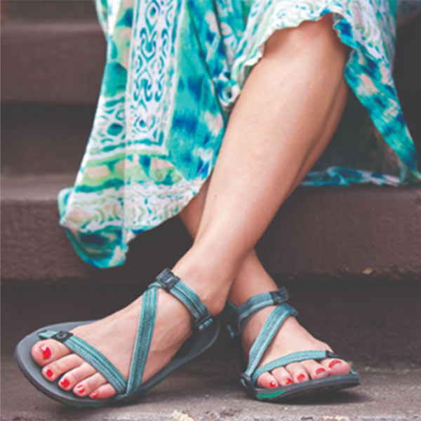 3 Treats for Your Feet - Fit Bottomed Girls
