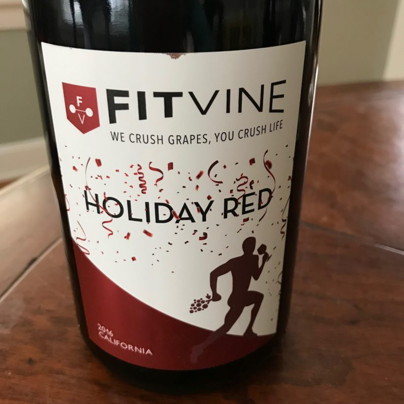 Popping Bottles And A Review Of Fitvine Fit Bottomed Girls