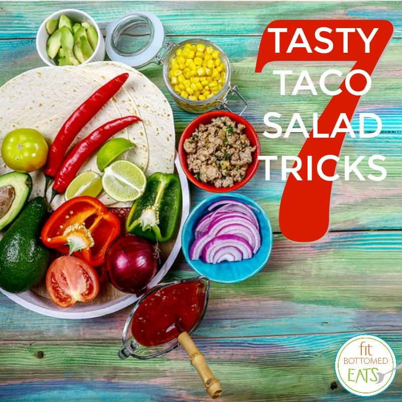 Taco Salad Recipe Tasty