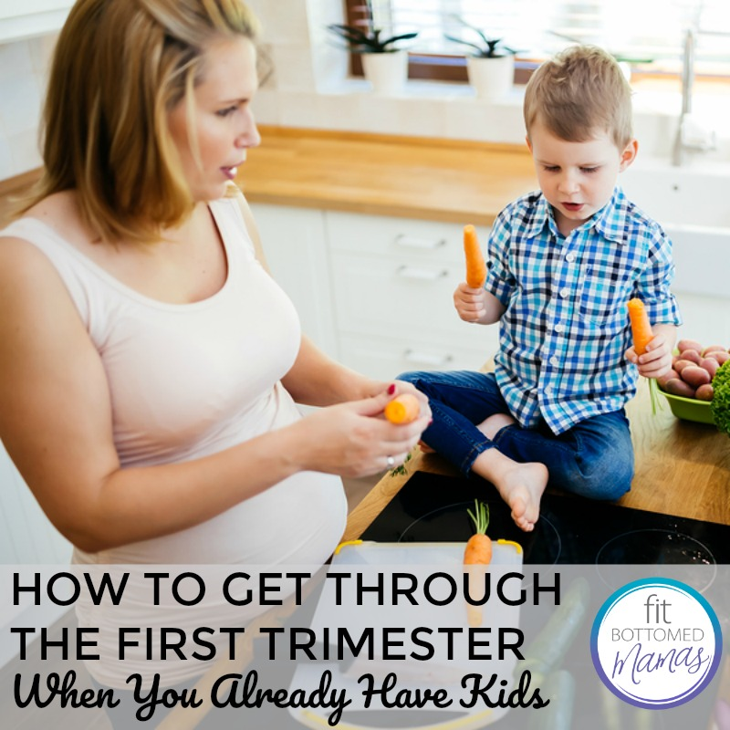 """a19bd63059b43 The first trimester of pregnancy can be ROUGH. (Like, so rough we had to  pull together our fave GIFs to honor that """"special"""" time.)"""