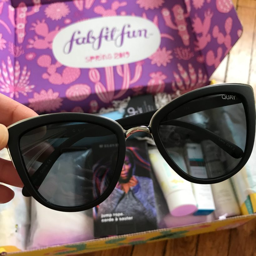 a226cd6caeade The Spring FabFitFun Box Is Like Opening a Box of Sunshine - Fit ...