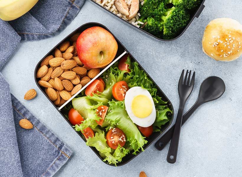 Bento Boxes: The Secret to Mindful Eating?