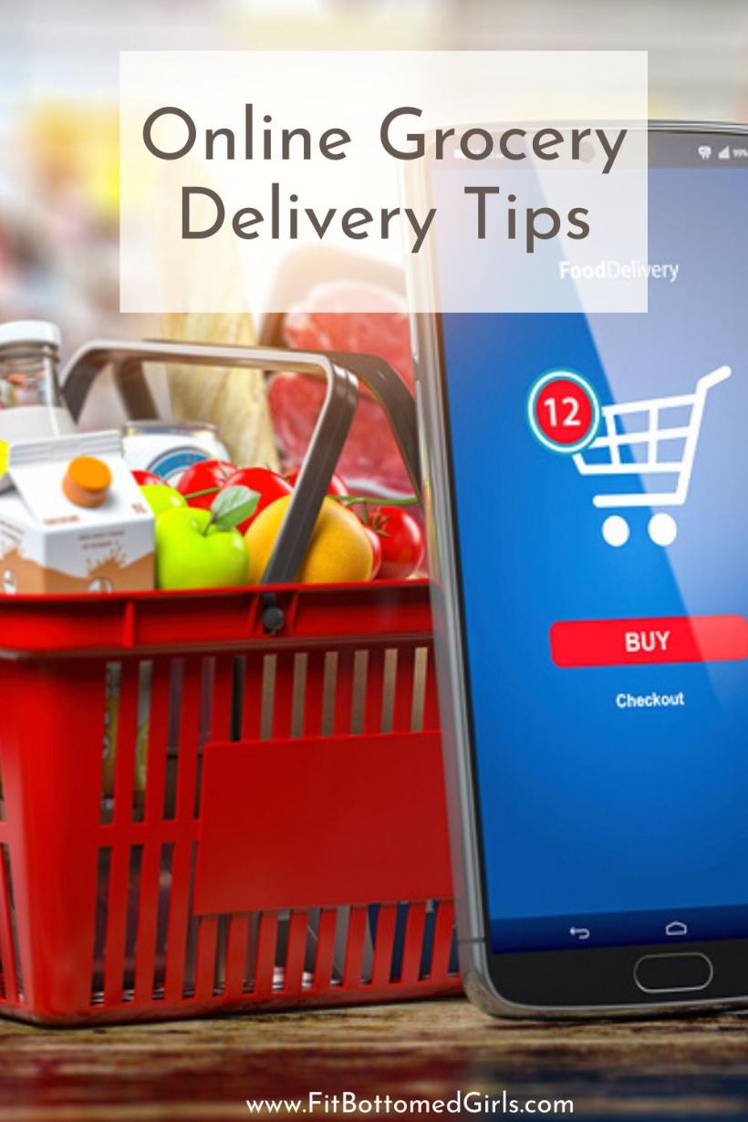 Como aproveitar ao máximo sua entrega de compras on-line